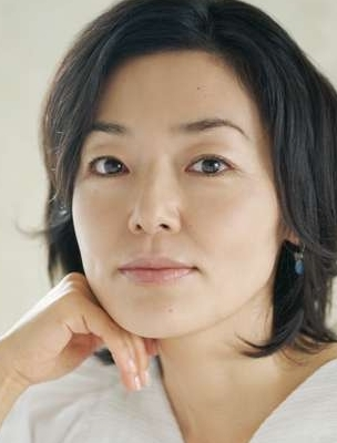 Kobayashi Satomi in Bread and Soup and Cat Weather Japanese Drama (2013)