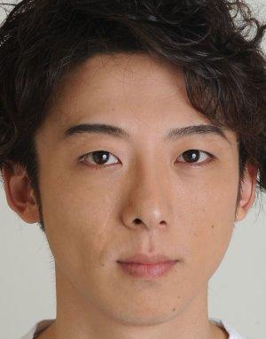 Ishibashi Tarou (Tokyo Dokushin Danshi)