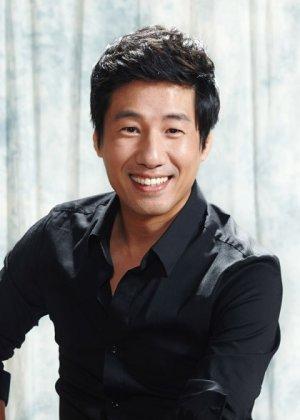 Kim Jae Man in A Happy Woman Korean Drama (2007)