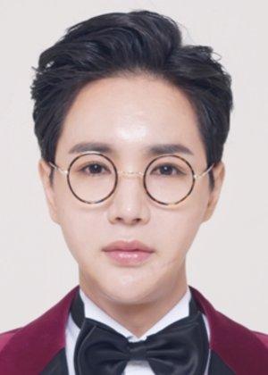 Shin Sung Hoon in A Day for Romance Korean Drama (2017)
