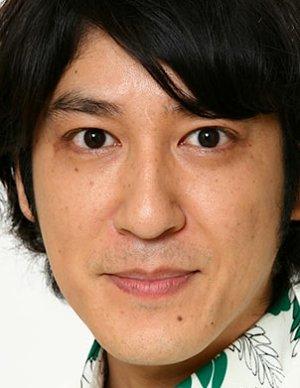 Masuyama Keitaro (Masuyama Chounouryokushi Jimusho)
