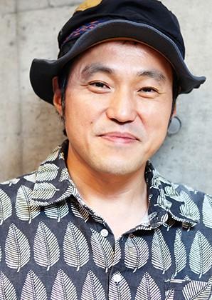 Tominaga Masanori in Hitori Camp de Kutte Neru Japanese Drama(2019)