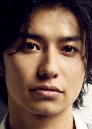 Takeda Kouhei in Kamen Rider Kiva Japanese Drama (2008)