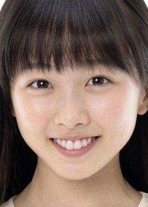 Honda Miyu in Kodomo Keisatsu Japanese Drama (2012)