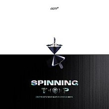 """GOT7 Monograph """"Spinning Top : Between Security and Insecurity"""""""