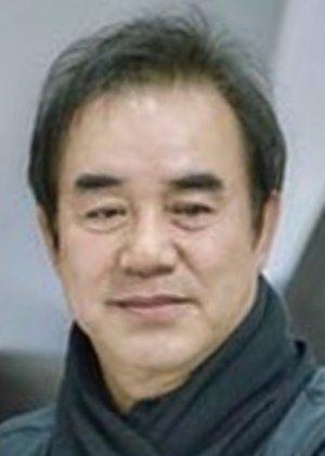 Kim  Gyu Chul in That Winter, The Wind Blows Korean Drama (2013)