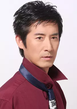 Ma Yue in The Rise of the Tang Empire Chinese Drama (2006)