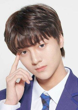 Cha Jun Ho in X1 Flash Korean TV Show (2019)