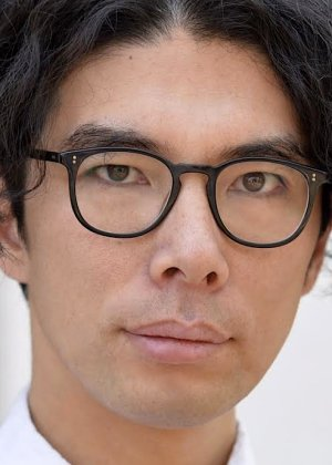 Katagiri Jin in Tokyo Sentimental Japanese Drama (2016)