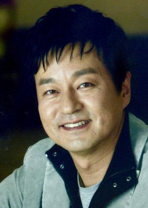 Lee Jung Hoon in Two Mothers Korean Drama (2014)