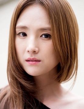 Lee Hee Jin in Trick Korean Movie (2016)