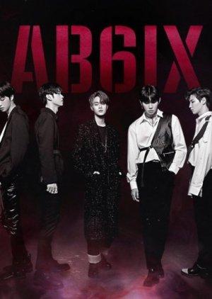 AB6IX Brand New Boys (2019) poster