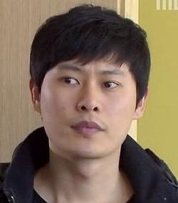 Dong Yoon Seok in Infinite Power Korean Drama (2013)