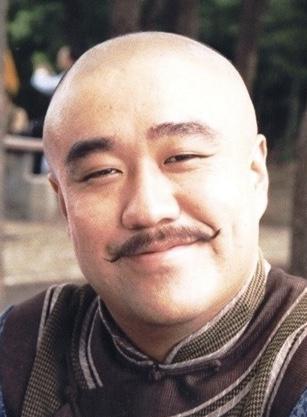 Zhong Fu Xiang in Diao Man Xin Niang Chinese Drama (2012)