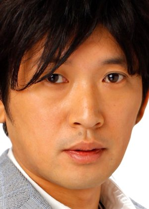 Hasegawa Tomoharu in Detective Story Japanese Movie (2007)