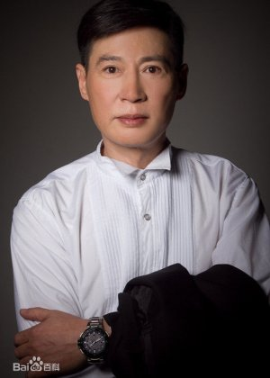 Ma Xiao Wei in The Shadow of Empress Wu Chinese Drama (2007)