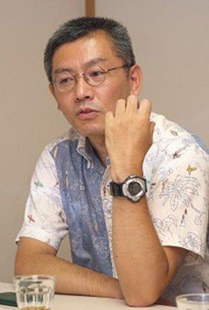 Junichi Ishikawa