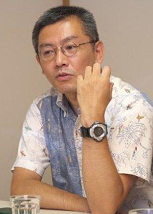 Ishikawa Junichi in Naka nai to Kimeta Hi Special Japanese Special(2010)