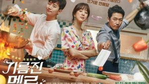 Currently Watching: Wok of Love