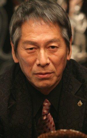 Takashi Osugi