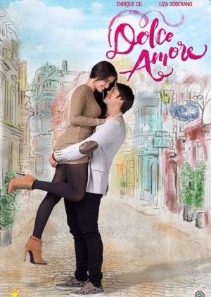 Dolce Amore (2016) poster
