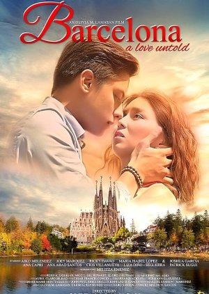 Barcelona: A Love Untold (2016) poster