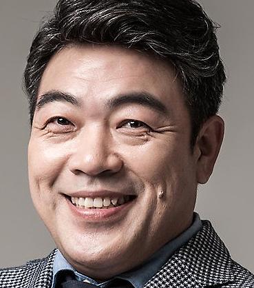 Lee Won Jong in Vampire Prosecutor Korean Drama (2011)