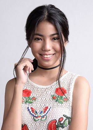 Therese Malvar in In Case They Don't Arrive Philippines Movie (2016)