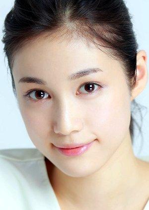 Kuriyama Asami (Koe Girl)
