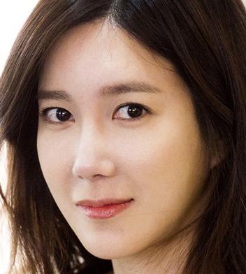 Lee Ji Ah in Beethoven Virus Korean Drama (2008)