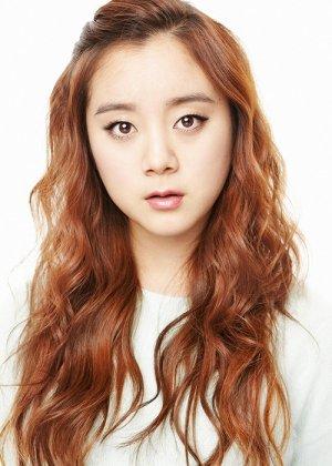 Woo Hye Rim in Hello, Stranger Korean Special (2018)