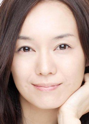 Okunuki Kaoru in Umizaru 2: Limit of Love Japanese Movie (2006)