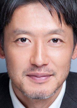 Tsutsui  Michitaka in Retake - Toki o Kakeru Omoi Japanese Drama (2016)