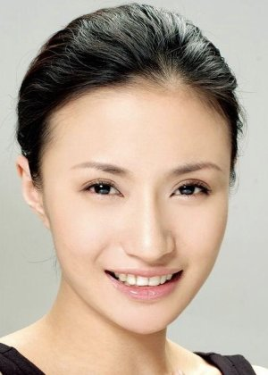 Wan Mei Xi in 80s Engagement Chinese Drama (2014)