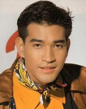 Bordin Duke in My Ex 2: Haunted Lover Thai Movie (2010)