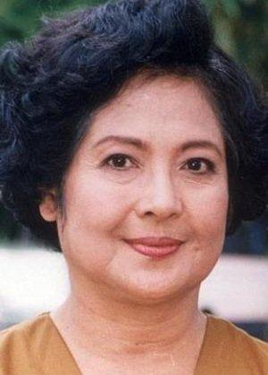Metta Roongrat in Rak Tae Kae Kob Fah Thai Drama (1997)