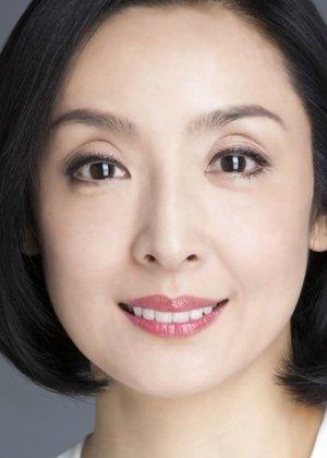 Kusakari Tamiyo in Tokyo Sentimental Japanese Drama (2016)