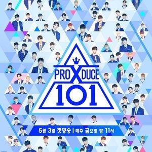Produce X 101 The Beginning (2019) photo