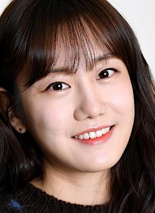Jung Min Ah in Doctor John Korean Drama (2019)