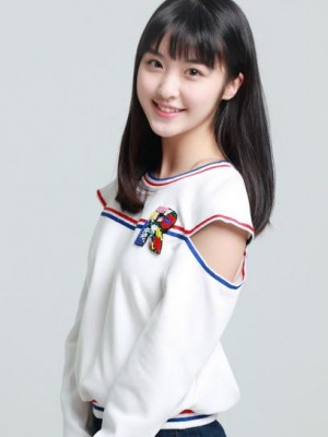 Lin Xin Yi in Hello Debate Opponent Chinese Drama (2019)