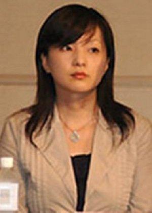 Watanabe Mutsuki in Meitantei Conan: Kudo Shinichi he no Chosenjo Japanese Special(2006)