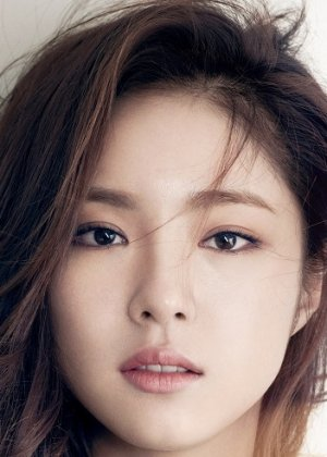 Korean Actress I don't like