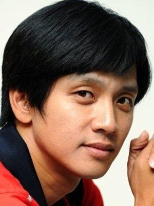 Bon Seung Gu