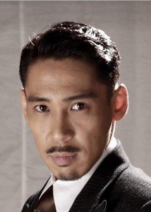 Ryu Kohata in Choose the Right Path Chinese Drama (2015)