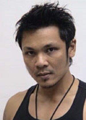 Lewis Phantana in Ong Bak Thai Movie (2003)