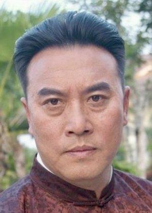 Zhang Shan in Code Thirteen Chinese Drama (2012)