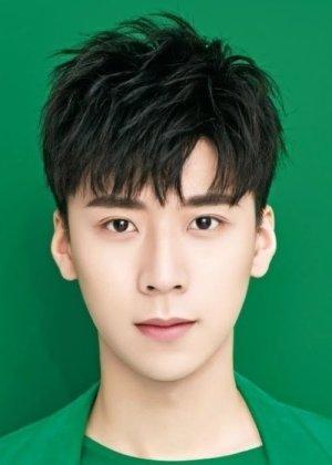 Wang Bo Wen in Black Lighthouse Chinese Drama (2020)