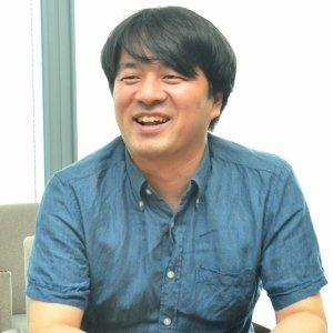 Kazuaki Hashimoto