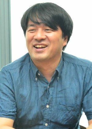 Hashimoto Kazuaki in Sumu Sumu Japanese Drama(2017)