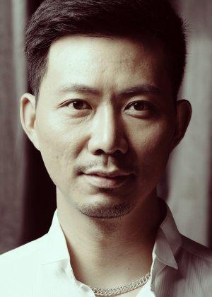 Xia Tian in My Uncle Zhou Enlai Chinese Drama (2016)